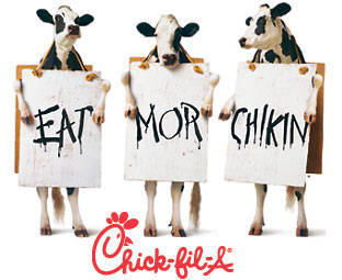 "graphic about Chickfila Printable Coupon identify Chick-fil-A: Absolutely free Breakfast every single Tuesday! Mothers Have to have Toward Understand â""¢"