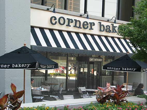 Dual Layer Dvd: Corner Bakery Locations