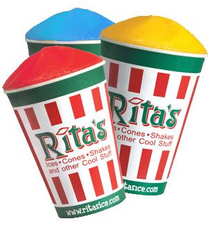 ritas water ice deals