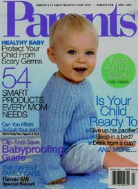 Free 2 Year Subscription To Parents Magazine Moms Need To Know