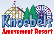 graphic about Knoebels Coupons Printable known as Knoebels Leisure Park: $4 off Admission (up in the direction of $16) Mothers