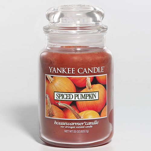 Mmmm Yankee Candles I Love Scented Candles Story