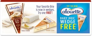 alouette-baby-brie-free-after-rebate