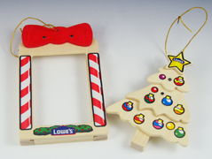 lowes build grow christmas ornament - Lowes Christmas Ornaments