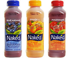 naked juice Hot amateur cleavage