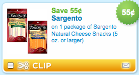 graphic regarding Sargento Printable Coupon known as Printable Discount coupons: Kiss, Odwalla, Sargento and a lot of excess