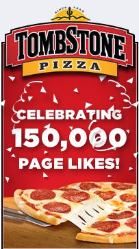 Tombstone Pizza 1 50 Off 2 Moms Need To Know