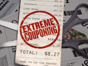 Extreme Couponing Season 2 Starts September 28, 2011.  Will You Be Watching?