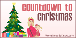 Countdown To Christmas: 101 Days To Go!