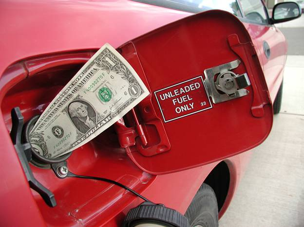 5 Ways to Cut Down on your Gasoline Bill | Moms Need To Know ™