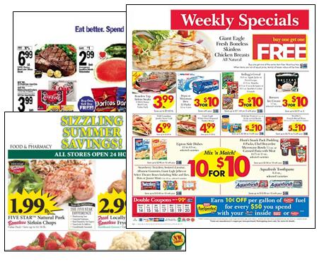 Weekly Ad Specials Archived Ads. My Store: Login to set your store. Grocery List. Weekly Ads Nov 28, Prices Effective Wednesday, November 28th, through Tuesday, December 4th, Download Circular (PDF).