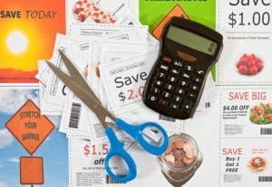 Saving Money With Coupons:  Get Ready To Save!