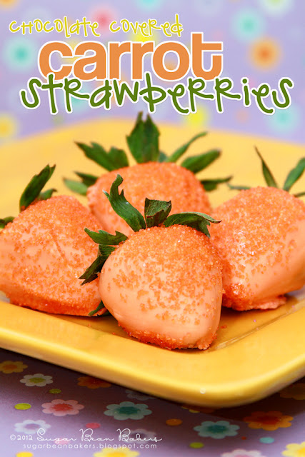 carrotstrawberry