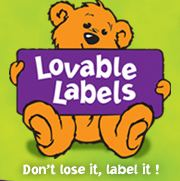 Giveaway | Lovable Labels Back To School Pack (2 Winners!)