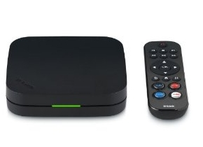 Giveaway | D-Link Movie Night Plus