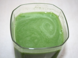 Mean Green Juice Diet