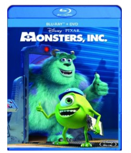 Monsters Inc 3 Disc Collectors Edition Only $13.29   Moms ...