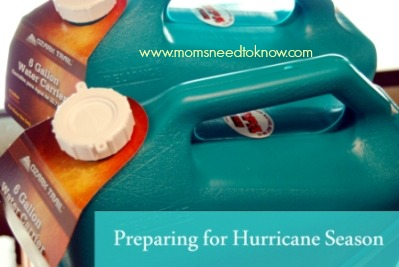 prepare-hurricane-season