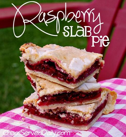 raspberryslab