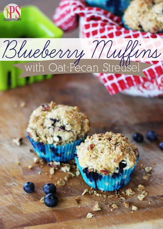 blueberrymuffinspecan