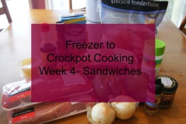 crockpot recipes for sandwiches