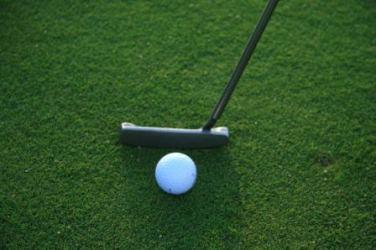 golfing etiquette