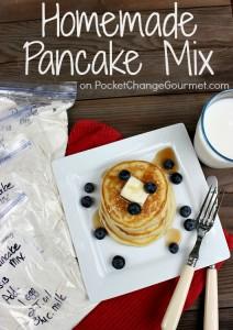 pancakemix