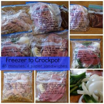 slow cooker recipes sandwiches