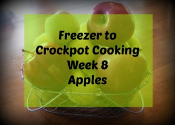 apples crockpot recipes