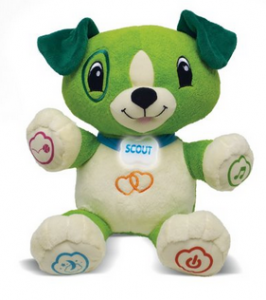 Leap Frog My Pal Puppy Only $15.99