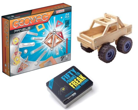 Reeves-Toys