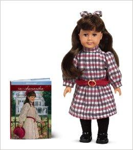 Samantha-Mini-Doll