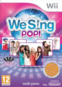 we sing pop microphone bundle