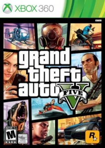 Grand Theft Auto V | Just $33.99 (Black Friday Pricing!)