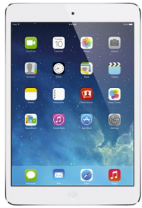 Apple 16 GB iPad Mini in White | Just $249.99 Shipped!
