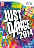 Just Dance 2014 For Wii or Xbox | Just $25 (Cheaper than Target Black Friday Pricing!)