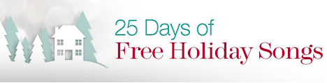 25-free-holiday-songs