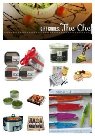 Home Chefs Gift Guide 4