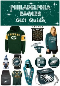 Gifts For The Eagles Fan