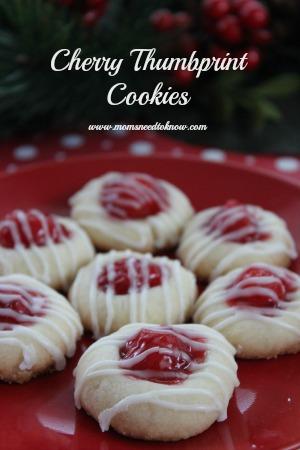 cherry-thumbprint-cookies