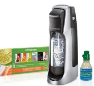 Soda Stream Starter Kit as Low as $54 Shipped!
