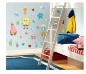 spongebob-roommates