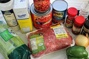 copycat wendys chili ingredients
