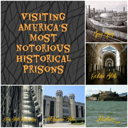 Touring Historical Prisons