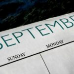 What is On Sale The Month of September