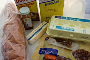 crockpot french toast ingredients