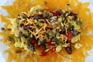 breakfast burritos process