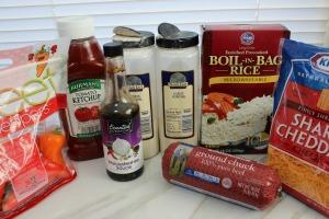 stuffed mini peppers ingredients