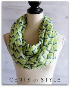 cos scarf