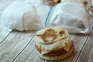 egg sandwich process 1
